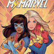 Ms Marvel : la première super-héroïne Musulmane bientôt sur Disney+ (et au cinéma ?)