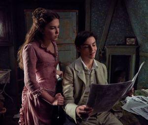 Louis Partridge (Enola Holmes) : qui est l'acteur de 17 ans ?