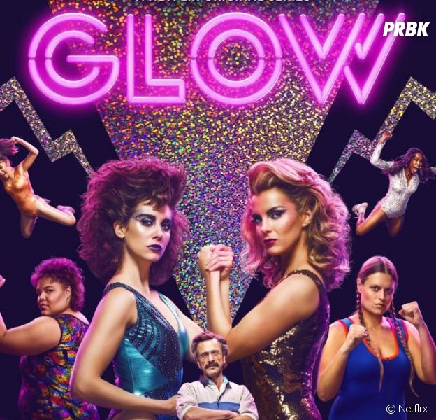 Glow saison 4 : Netflix annule la série à cause du Covid-19