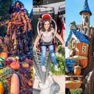 Nigloland : attractions folles, déco incroyable... Le parc immanquable pour Halloween !