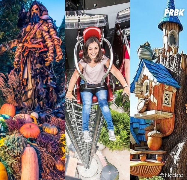 Nigloland : pourquoi il faut aller tester le parc d'attractions