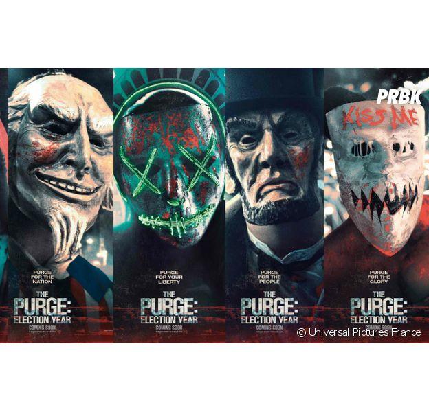 American Nightmare 5 : la fin de la saga annulée ? Le producteur veut d'autres films