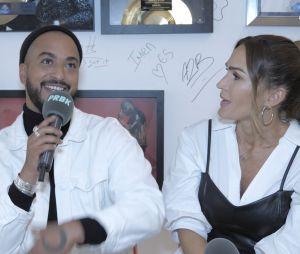 """Vitaa et Slimane : un nouvel album commun déjà prévu ? """"On ne se ferme à rien"""" (Interview)"""