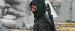 Arrow : une saison 9 ? Stephen Amell tease déjà un retour