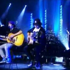 Justin Bieber ... Son live acoustique à la before des Grammy Awards 2011