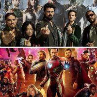 """The Boys : le créateur juge les films Marvel """"dangereux"""" et tacle le MCU"""