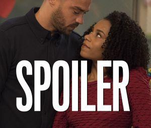 Grey's Anatomy saison 16 : Maggie et Jackson vont-ils se remettre en couple ?
