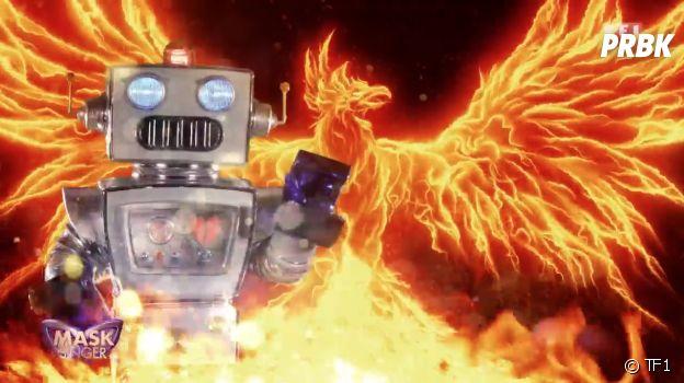 Mask Singer 2 : quelle célébrité est le robot ? Les indices sur son identité (Mise à jour)