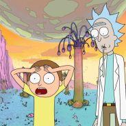 Rick et Morty saison 5 : la série peu impactée par le Covid-19, premières infos sur la suite
