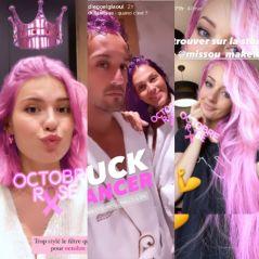 Octobre Rose : Instagram et Ruban Rose lancent un filtre pour sensibiliser au cancer du sein