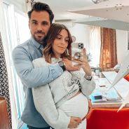 """Alexia Mori (Secret Story 7) enceinte de son troisième enfant : """"Promis, après on arrête"""""""