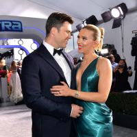 Scarlett Johansson et Colin Jost mariés : leur annonce pour la bonne cause