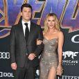 Scarlett Johansson et Colin Jost se sont mariés