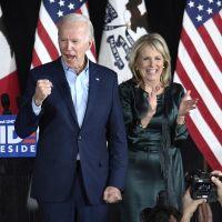 Joe Biden élu Président : de Lady Gaga à Kim Kardashian ou Ariana Grande, les stars soulagées