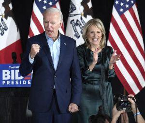 Joe Biden élu Président des Etats-Unis face à Donald Trump, les stars expriment leur joie