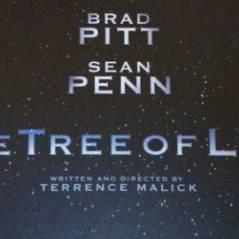 Tree of Life ... Les premières images avec Brad Pitt et Sean Penn