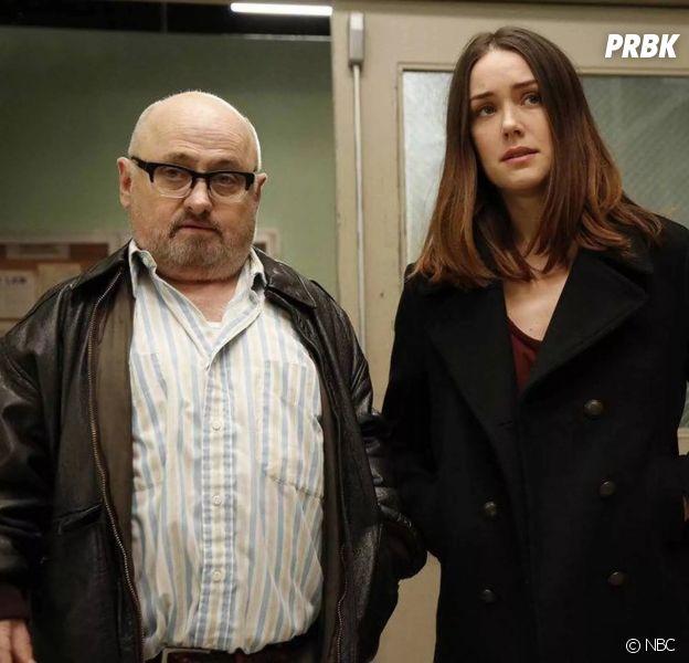 Blacklist saison 8 : Clark Middleton (Glen) mort,les créateurs promettent un hommage émouvant