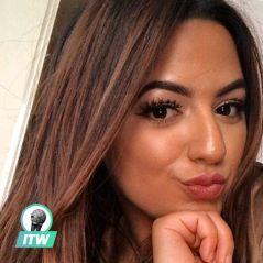 """Lydia (Les Anges 12) : """"Mounir s'est remarié, ça me confirme que j'ai pris la bonne décision"""""""