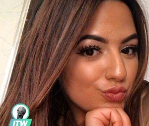 Lydia (Les Anges 12) : divorce avec Mounir, remariage, aventure, Angélique... elle se confie (Interview)