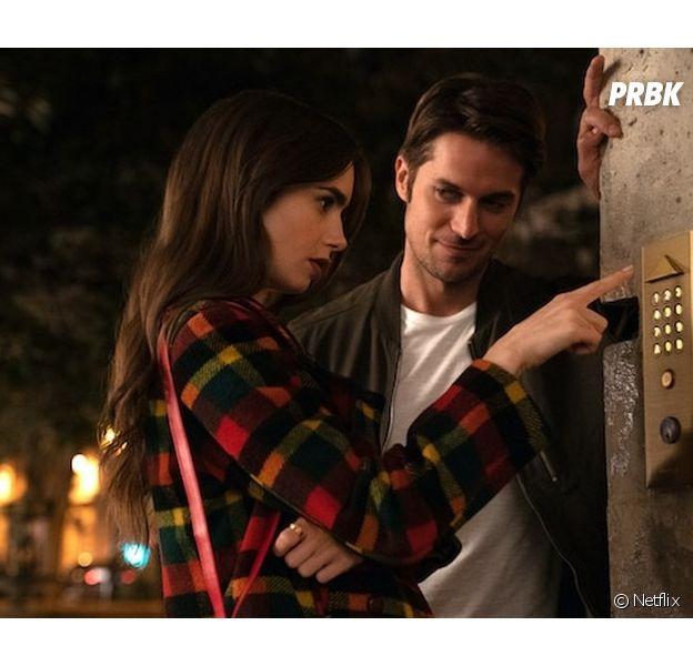 Emily in Paris saison 2 : Mathieu ou Gabriel pour Emily ? Premières infos sur la suite