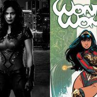 Arrowverse : la CW prépare une série Wonder Girl... sans Donna Troy
