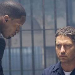 Jamie Foxx et Gerard Butler dans le film Que justice soit faite ... bande annonce