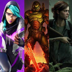 Game Awards 2020 : Fortnite, The Last of Us Part II, Ghost of Tsushima... La liste des nommés
