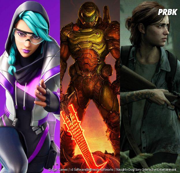 Game Awards 2020 : Fortnite, The Last of Us Part II, Ghost of Tsushima... Quels sont les meilleurs jeux vidéo de 202 ? La liste des nommés