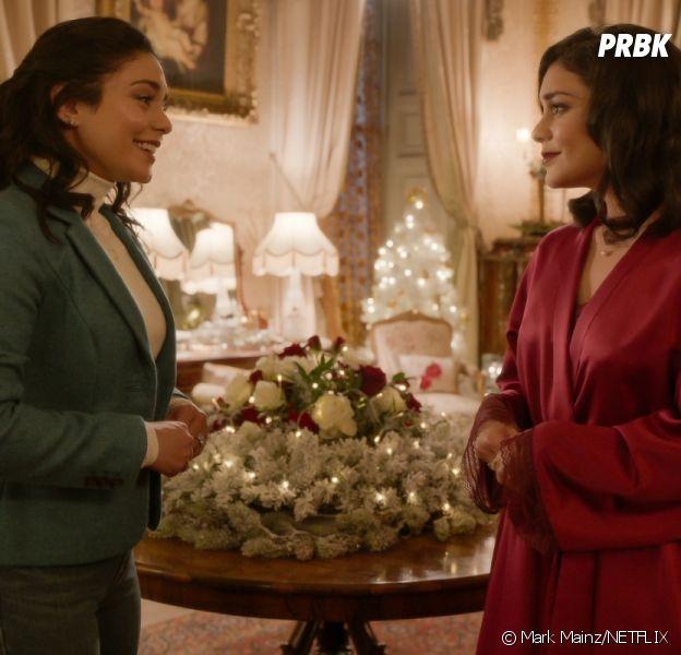 La Princesse de Chicago 2 : découvrez les secrets de la saga de Noël Netflix
