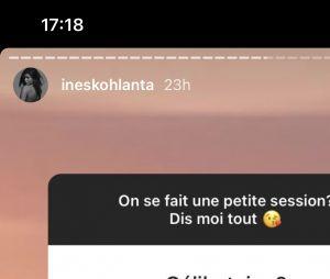 Inès Loucif (La Villa des Coeurs Brisés 6) confirme sa rupture avec Tristan
