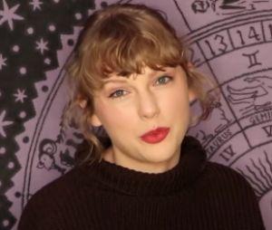 Taylor Swift grande gagnante des Alerican Music Awards 2020