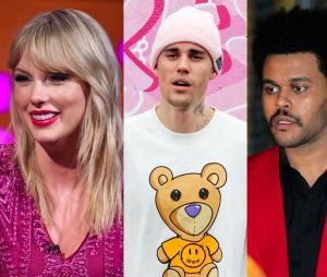 American Music Awards 2020 : Taylor Swift, Justin Bieber et The Weeknd dominent le palmarès