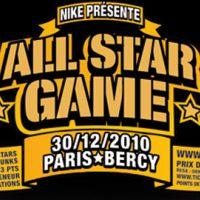 All Star Game 2010 de Pro A... les cinq majeurs français et étrangers et le programme