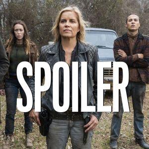 Fear The Walking Dead saison 6 : bientôt la fin de la série ? Le showrunner rassure les fans
