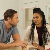 New Amsterdam saison 2 : Max et Helen, un couple impossible ? Le créateur se confie
