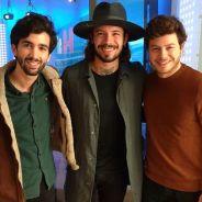 Arcadian se sépare : Jérôme, Yo et Flo annoncent la fin du groupe et expliquent les raisons