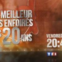 Le meilleur des enfoirés sur TF1 ce soir ... bande annonce