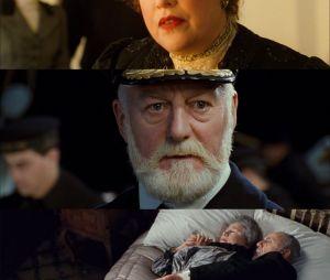 Titanic : ces personnages ont réellemnt existé