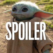 The Mandalorian saison 2 : le nom et les origines de Baby Yoda dévoilées dans l'épisode 5