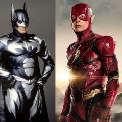 The Flash : George Clooney de retour en Batman dans le futur film du DCEU ?