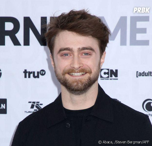 Daniel Radcliffe (Harry Potter) ne veut pas de réseaux sociaux : découvrez la raison à cette décision
