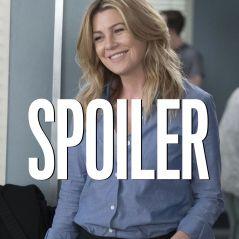 Grey's Anatomy saison 17 : (SPOILER) se confie sur son retour dans l'épisode 4