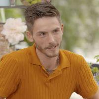 Alexandre (L'amour est dans le pré 2020) a failli mourir, il raconte son terrible accident