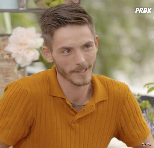 L'amour est dans le pré 2020 : Alexandre, le prétendant de Mathieu a failli mourir, il raconte son terrible accident
