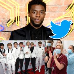 Chadwick Boseman, BTS, Covid-19... : les tweets les plus likés et retweetés de 2020