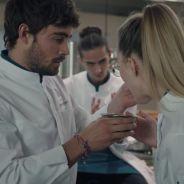 Ici tout commence : Maxime et Hortense bientôt en couple ? Clément Remiens se confie