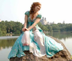 Il était une fois 2 : la suite du film avec Amy Adams de nouveau confirmée par Disney, elle sortira sur Disney+
