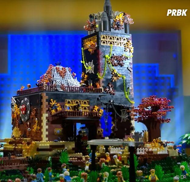 Lego Masters : épreuves, jurés... 4 infos sur la nouvelle émission de M6