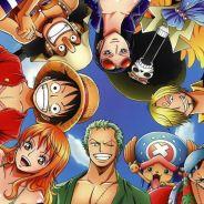 One Piece : Eiichiro Oda tease le chapitre 1000 et la fin du manga