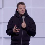Norman : un extrait de son spectacle jugé raciste, l'humoriste s'excuse et s'explique